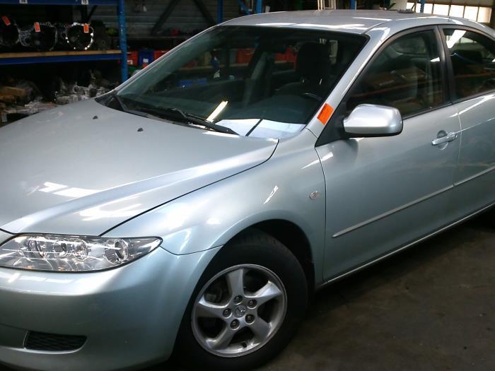 Mazda 6 Sport (GG14) 1.8i 16V (klik op de afbeelding voor de volgende foto)  (klik op de afbeelding voor de volgende foto)  (klik op de afbeelding voor de volgende foto)  (klik op de afbeelding voor de volgende foto)  (klik op de afbeelding voor de volgende foto)  (klik op de afbeelding voor de volgende foto)  (klik op de afbeelding voor de volgende foto)  (klik op de afbeelding voor de volgende foto)