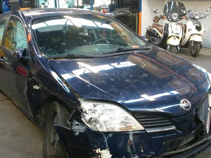 Nissan Primera (P12) 1.9 dCi (klik op de afbeelding voor de volgende foto)  (klik op de afbeelding voor de volgende foto)  (klik op de afbeelding voor de volgende foto)  (klik op de afbeelding voor de volgende foto)  (klik op de afbeelding voor de volgende foto)