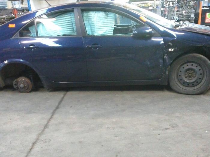 Nissan Primera (P12) 1.9 dCi (klik op de afbeelding voor de volgende foto)  (klik op de afbeelding voor de volgende foto)  (klik op de afbeelding voor de volgende foto)  (klik op de afbeelding voor de volgende foto)