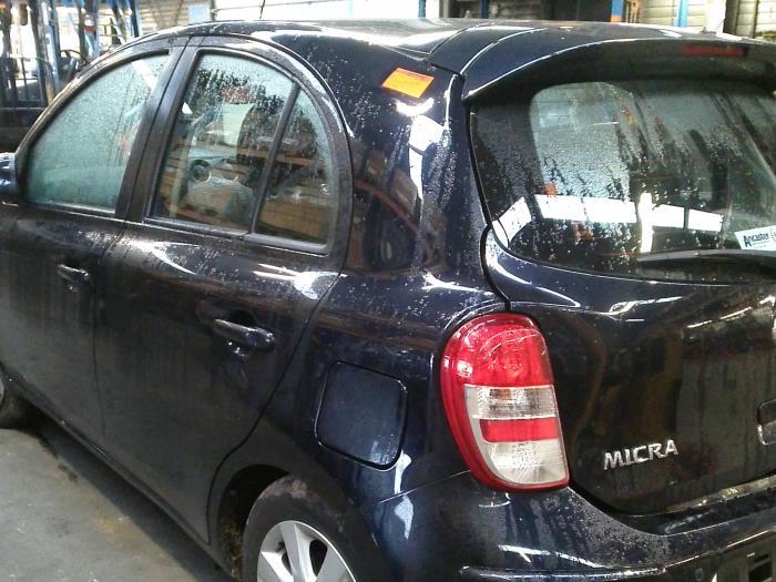 Nissan Micra (K13) 1.2 12V DIG-S (klik op de afbeelding voor de volgende foto)