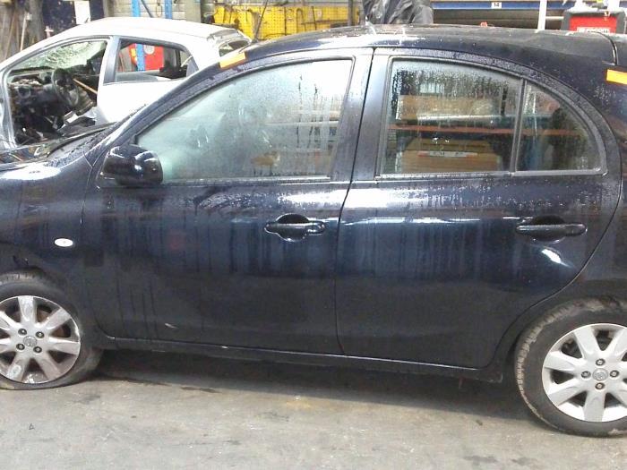 Nissan Micra (K13) 1.2 12V DIG-S (klik op de afbeelding voor de volgende foto)  (klik op de afbeelding voor de volgende foto)  (klik op de afbeelding voor de volgende foto)  (klik op de afbeelding voor de volgende foto)  (klik op de afbeelding voor de volgende foto)  (klik op de afbeelding voor de volgende foto)  (klik op de afbeelding voor de volgende foto)