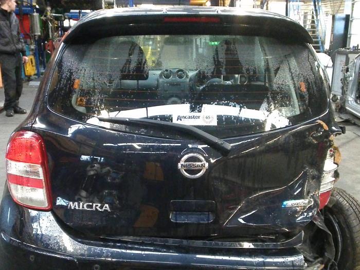 Nissan Micra (K13) 1.2 12V DIG-S (klik op de afbeelding voor de volgende foto)  (klik op de afbeelding voor de volgende foto)