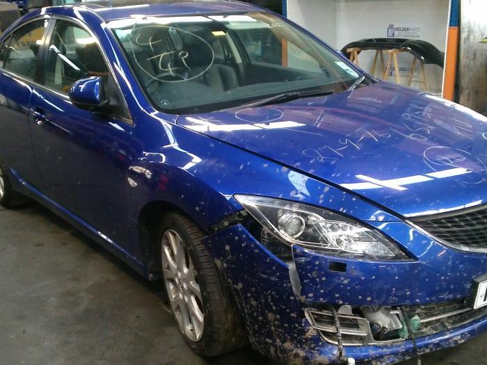 Mazda 6 (GH12/GHA2) 2.5 16V S-VT GT-M (klik op de afbeelding voor de volgende foto)  (klik op de afbeelding voor de volgende foto)  (klik op de afbeelding voor de volgende foto)  (klik op de afbeelding voor de volgende foto)  (klik op de afbeelding voor de volgende foto)