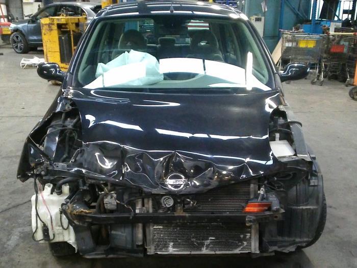 Nissan Micra (K12) 1.4 16V (klik op de afbeelding voor de volgende foto)  (klik op de afbeelding voor de volgende foto)  (klik op de afbeelding voor de volgende foto)  (klik op de afbeelding voor de volgende foto)  (klik op de afbeelding voor de volgende foto)  (klik op de afbeelding voor de volgende foto)