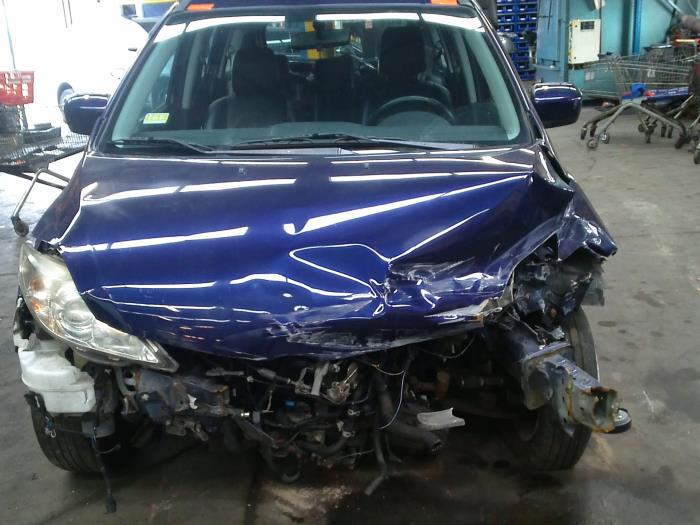 Mazda 5 (CR19) 1.8i 16V (klik op de afbeelding voor de volgende foto)  (klik op de afbeelding voor de volgende foto)  (klik op de afbeelding voor de volgende foto)  (klik op de afbeelding voor de volgende foto)  (klik op de afbeelding voor de volgende foto)  (klik op de afbeelding voor de volgende foto)  (klik op de afbeelding voor de volgende foto)  (klik op de afbeelding voor de volgende foto)