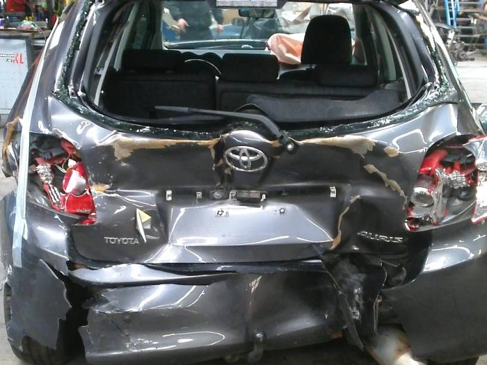 Toyota Auris (E15) 1.6 Dual VVT-i 16V (klik op de afbeelding voor de volgende foto)  (klik op de afbeelding voor de volgende foto)