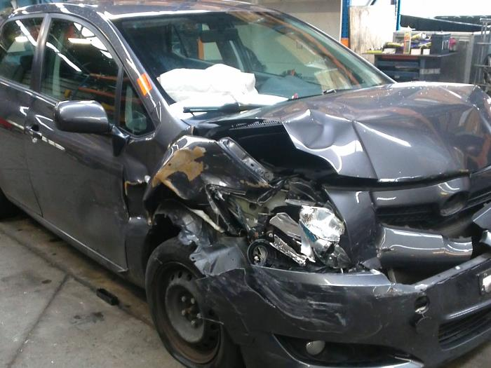 Toyota Auris (E15) 1.6 Dual VVT-i 16V (klik op de afbeelding voor de volgende foto)  (klik op de afbeelding voor de volgende foto)  (klik op de afbeelding voor de volgende foto)  (klik op de afbeelding voor de volgende foto)  (klik op de afbeelding voor de volgende foto)