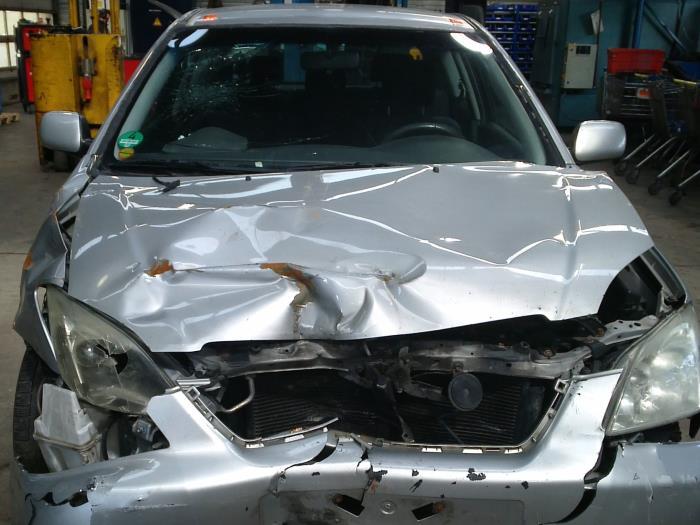 Toyota Corolla (E12) 2.0 D-4D 16V 116 2003 G-lader (klik op de afbeelding voor de volgende foto)