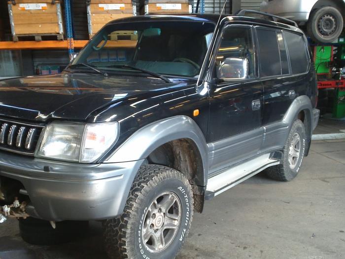 Toyota Land Cruiser 90 (J9) 3.0 TD Challenger (klik op de afbeelding voor de volgende foto)  (klik op de afbeelding voor de volgende foto)  (klik op de afbeelding voor de volgende foto)  (klik op de afbeelding voor de volgende foto)  (klik op de afbeelding voor de volgende foto)  (klik op de afbeelding voor de volgende foto)  (klik op de afbeelding voor de volgende foto)  (klik op de afbeelding voor de volgende foto)