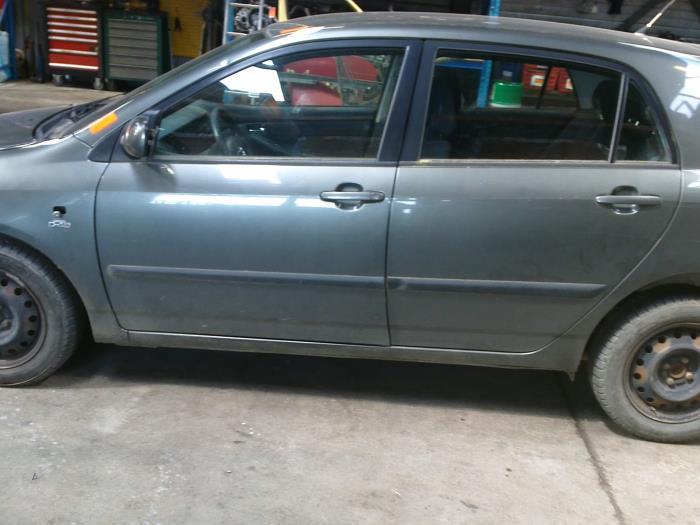 Toyota Corolla (E12) 2.0 D-4D 16V 90 (klik op de afbeelding voor de volgende foto)  (klik op de afbeelding voor de volgende foto)  (klik op de afbeelding voor de volgende foto)  (klik op de afbeelding voor de volgende foto)  (klik op de afbeelding voor de volgende foto)  (klik op de afbeelding voor de volgende foto)  (klik op de afbeelding voor de volgende foto)