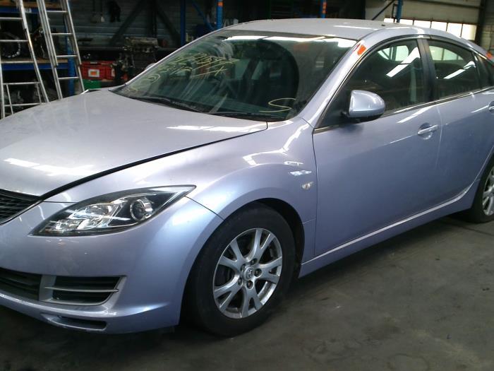 Mazda 6 Sport (GH14/GHA4) 2.0 CiDT 16V (klik op de afbeelding voor de volgende foto)  (klik op de afbeelding voor de volgende foto)  (klik op de afbeelding voor de volgende foto)  (klik op de afbeelding voor de volgende foto)  (klik op de afbeelding voor de volgende foto)  (klik op de afbeelding voor de volgende foto)