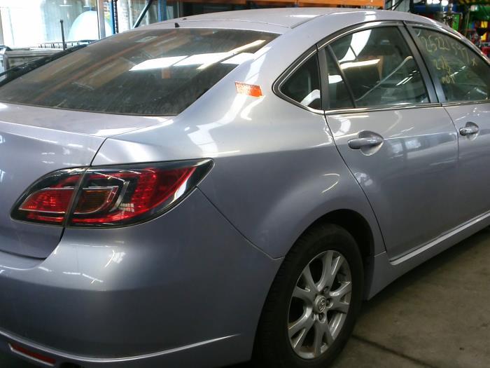 Mazda 6 Sport (GH14/GHA4) 2.0 CiDT 16V (klik op de afbeelding voor de volgende foto)  (klik op de afbeelding voor de volgende foto)