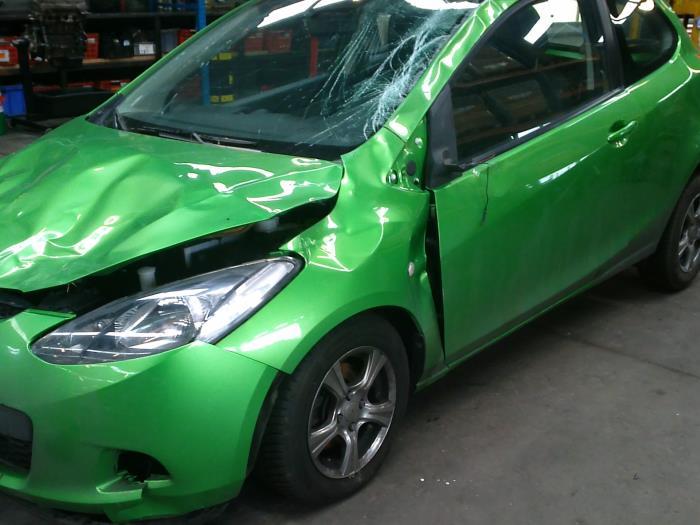 Mazda 2 (DE) 1.3 16V S-VT (klik op de afbeelding voor de volgende foto)  (klik op de afbeelding voor de volgende foto)  (klik op de afbeelding voor de volgende foto)  (klik op de afbeelding voor de volgende foto)  (klik op de afbeelding voor de volgende foto)  (klik op de afbeelding voor de volgende foto)  (klik op de afbeelding voor de volgende foto)  (klik op de afbeelding voor de volgende foto)