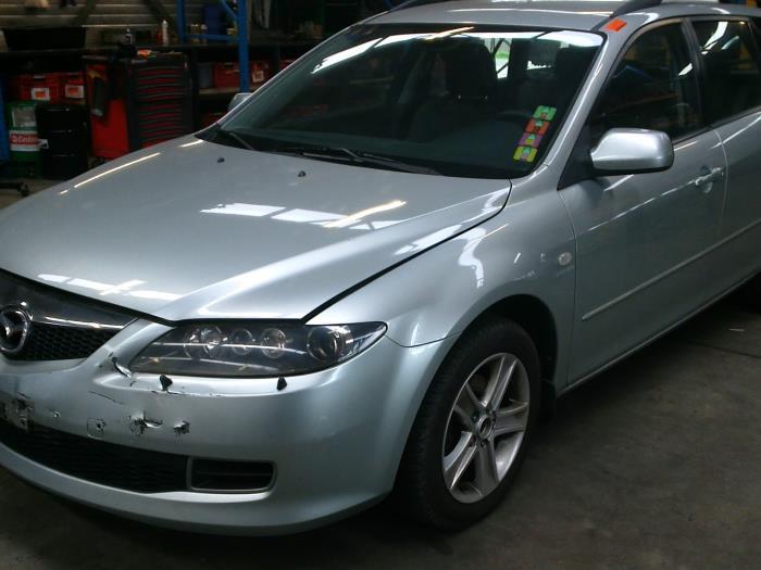 Mazda 6 Sportbreak (GY19/89) 2.0 CiDT HP 16V (klik op de afbeelding voor de volgende foto)  (klik op de afbeelding voor de volgende foto)  (klik op de afbeelding voor de volgende foto)  (klik op de afbeelding voor de volgende foto)  (klik op de afbeelding voor de volgende foto)  (klik op de afbeelding voor de volgende foto)  (klik op de afbeelding voor de volgende foto)  (klik op de afbeelding voor de volgende foto)