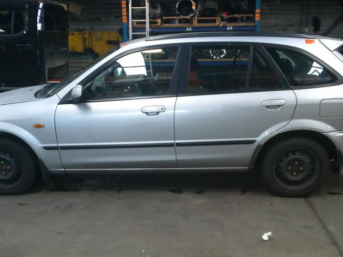 Mazda 323 Fastbreak (BJ14) 2.0 DTiD 16V (klik op de afbeelding voor de volgende foto)  (klik op de afbeelding voor de volgende foto)  (klik op de afbeelding voor de volgende foto)  (klik op de afbeelding voor de volgende foto)  (klik op de afbeelding voor de volgende foto)  (klik op de afbeelding voor de volgende foto)  (klik op de afbeelding voor de volgende foto)