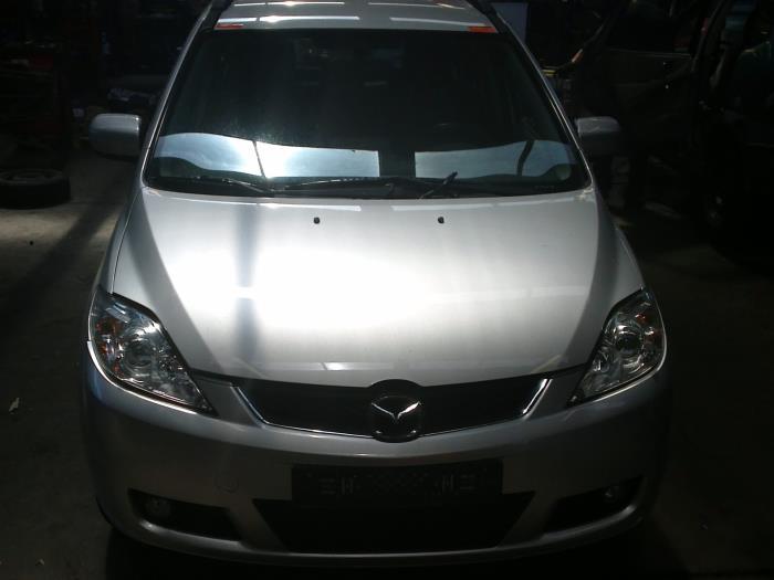 Mazda 5 (CR19) 2.0 CiDT 16V High Power (klik op de afbeelding voor de volgende foto)  (klik op de afbeelding voor de volgende foto)  (klik op de afbeelding voor de volgende foto)  (klik op de afbeelding voor de volgende foto)  (klik op de afbeelding voor de volgende foto)  (klik op de afbeelding voor de volgende foto)