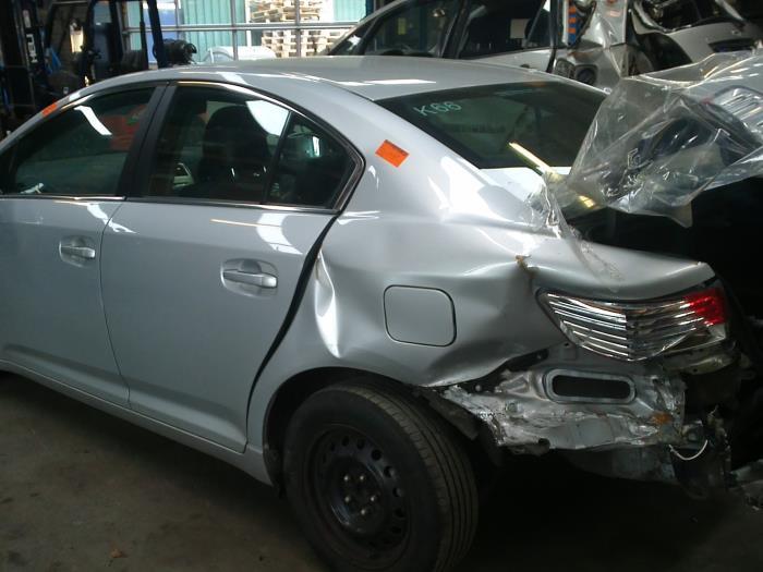 Toyota Avensis (T27) 2.0 16V D-4D-F (klik op de afbeelding voor de volgende foto)