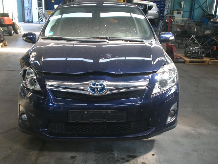 Toyota Auris (E15) 1.8 16V HSD Full Hybrid (klik op de afbeelding voor de volgende foto)  (klik op de afbeelding voor de volgende foto)  (klik op de afbeelding voor de volgende foto)  (klik op de afbeelding voor de volgende foto)  (klik op de afbeelding voor de volgende foto)  (klik op de afbeelding voor de volgende foto)