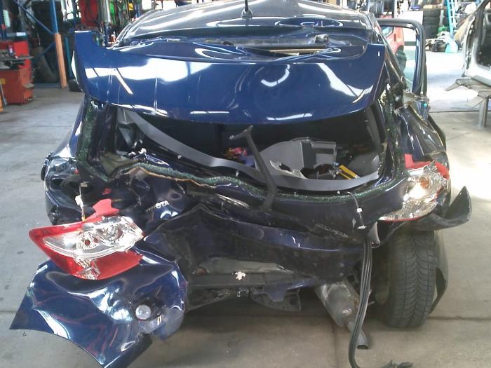 Toyota Auris (E15) 1.8 16V HSD Full Hybrid 2011 ABS Pomp (klik op de afbeelding voor de volgende foto)