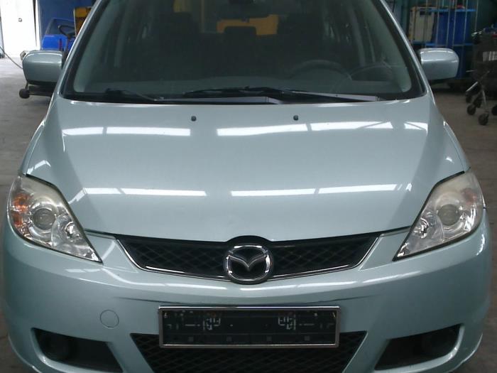 Mazda 5 (CR19) 2.0 CiDT 16V Normal Power (klik op de afbeelding voor de volgende foto)  (klik op de afbeelding voor de volgende foto)  (klik op de afbeelding voor de volgende foto)  (klik op de afbeelding voor de volgende foto)  (klik op de afbeelding voor de volgende foto)  (klik op de afbeelding voor de volgende foto)