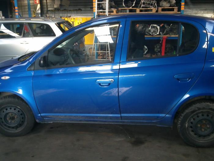 Toyota Yaris (P1) 1.4 D-4D (klik op de afbeelding voor de volgende foto)  (klik op de afbeelding voor de volgende foto)  (klik op de afbeelding voor de volgende foto)  (klik op de afbeelding voor de volgende foto)  (klik op de afbeelding voor de volgende foto)  (klik op de afbeelding voor de volgende foto)  (klik op de afbeelding voor de volgende foto)