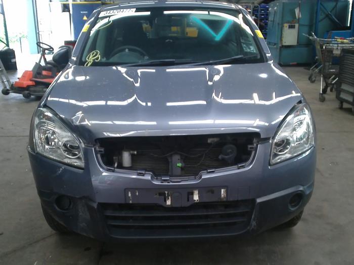 Nissan Qashqai (J10) 1.5 dCi (klik op de afbeelding voor de volgende foto)  (klik op de afbeelding voor de volgende foto)  (klik op de afbeelding voor de volgende foto)  (klik op de afbeelding voor de volgende foto)  (klik op de afbeelding voor de volgende foto)  (klik op de afbeelding voor de volgende foto)