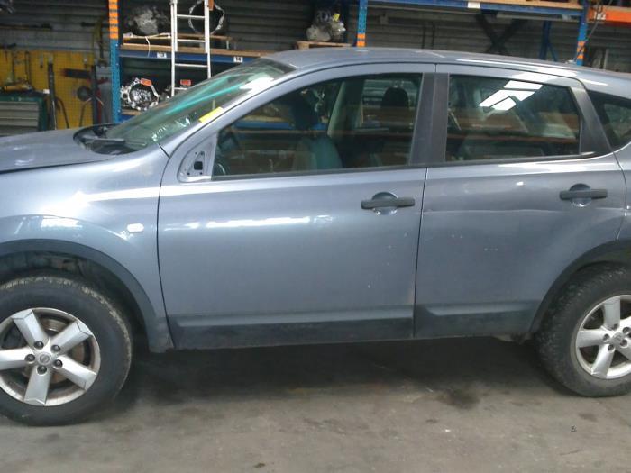 Nissan Qashqai (J10) 1.5 dCi (klik op de afbeelding voor de volgende foto)  (klik op de afbeelding voor de volgende foto)  (klik op de afbeelding voor de volgende foto)  (klik op de afbeelding voor de volgende foto)  (klik op de afbeelding voor de volgende foto)  (klik op de afbeelding voor de volgende foto)  (klik op de afbeelding voor de volgende foto)