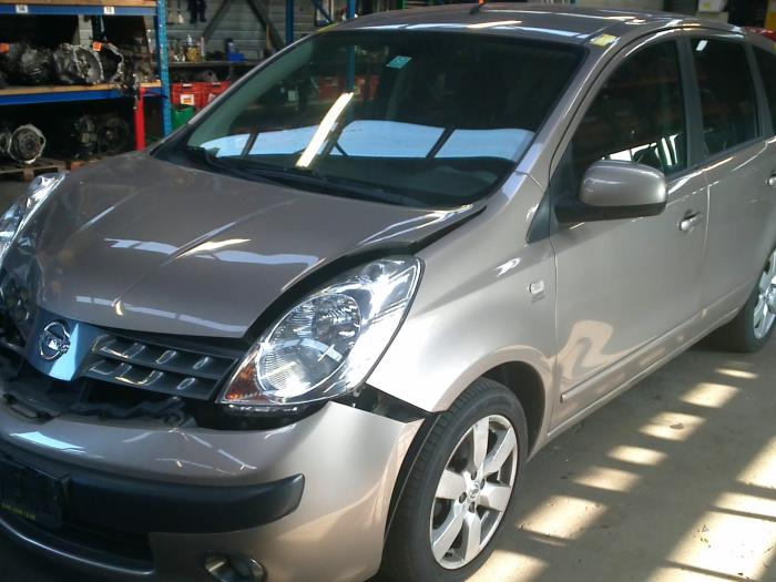 Nissan Note (E11) 1.4 16V (klik op de afbeelding voor de volgende foto)  (klik op de afbeelding voor de volgende foto)  (klik op de afbeelding voor de volgende foto)  (klik op de afbeelding voor de volgende foto)  (klik op de afbeelding voor de volgende foto)  (klik op de afbeelding voor de volgende foto)  (klik op de afbeelding voor de volgende foto)  (klik op de afbeelding voor de volgende foto)
