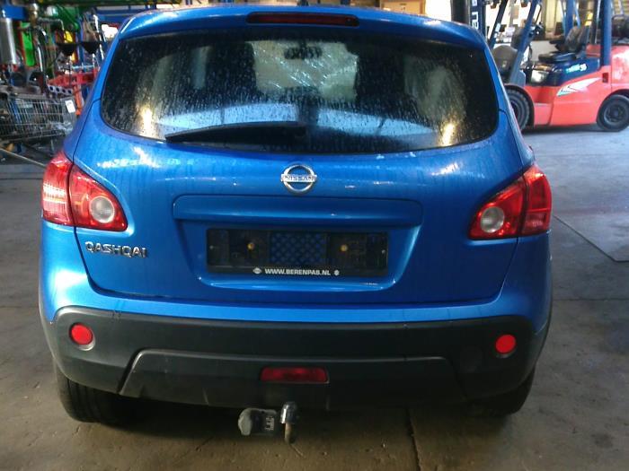Nissan Qashqai (J10) 1.6 16V (klik op de afbeelding voor de volgende foto)  (klik op de afbeelding voor de volgende foto)