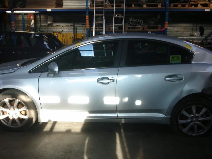 Toyota Avensis (T27) 2.0 16V D-4D-F (klik op de afbeelding voor de volgende foto)  (klik op de afbeelding voor de volgende foto)  (klik op de afbeelding voor de volgende foto)  (klik op de afbeelding voor de volgende foto)  (klik op de afbeelding voor de volgende foto)  (klik op de afbeelding voor de volgende foto)  (klik op de afbeelding voor de volgende foto)