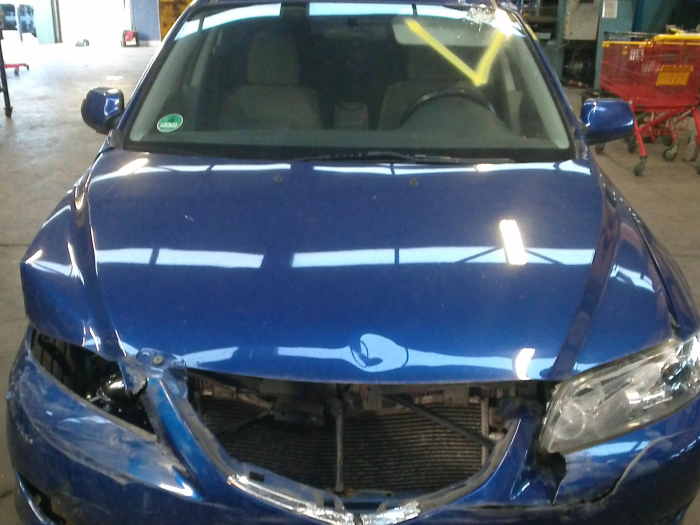 Mazda 6 Sportbreak (GY19/89) 2.0i 16V (klik op de afbeelding voor de volgende foto)  (klik op de afbeelding voor de volgende foto)  (klik op de afbeelding voor de volgende foto)  (klik op de afbeelding voor de volgende foto)  (klik op de afbeelding voor de volgende foto)  (klik op de afbeelding voor de volgende foto)
