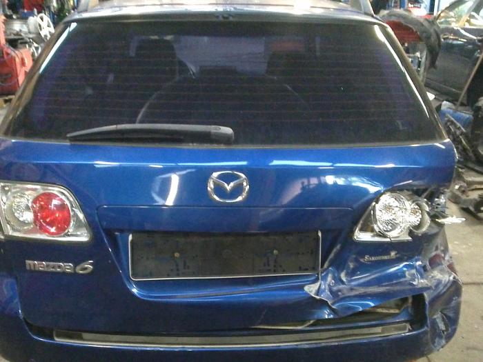 Mazda 6 Sportbreak (GY19/89) 2.0i 16V (klik op de afbeelding voor de volgende foto)  (klik op de afbeelding voor de volgende foto)