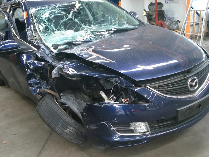 Mazda 6 (GH12/GHA2) 2.0i 16V S-VT (klik op de afbeelding voor de volgende foto)  (klik op de afbeelding voor de volgende foto)  (klik op de afbeelding voor de volgende foto)  (klik op de afbeelding voor de volgende foto)  (klik op de afbeelding voor de volgende foto)