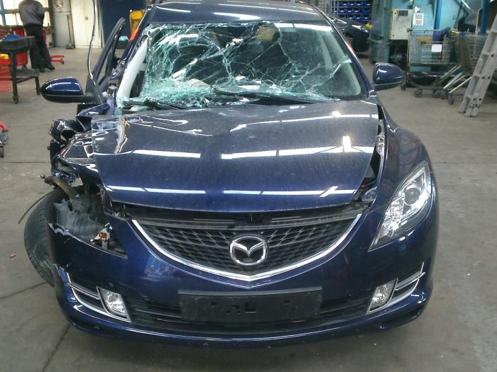 Mazda 6 (GH12/GHA2) 2.0i 16V S-VT (klik op de afbeelding voor de volgende foto)  (klik op de afbeelding voor de volgende foto)  (klik op de afbeelding voor de volgende foto)  (klik op de afbeelding voor de volgende foto)  (klik op de afbeelding voor de volgende foto)  (klik op de afbeelding voor de volgende foto)