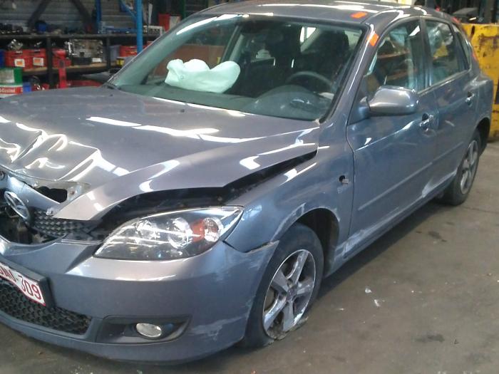 Mazda 3 (BK12) 1.6 MZ-CD 16V (klik op de afbeelding voor de volgende foto)  (klik op de afbeelding voor de volgende foto)  (klik op de afbeelding voor de volgende foto)  (klik op de afbeelding voor de volgende foto)  (klik op de afbeelding voor de volgende foto)  (klik op de afbeelding voor de volgende foto)  (klik op de afbeelding voor de volgende foto)  (klik op de afbeelding voor de volgende foto)