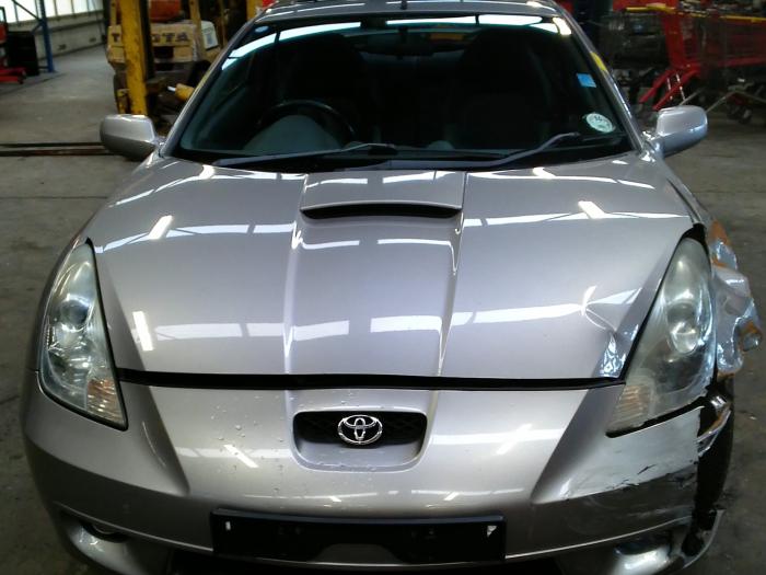 Toyota Celica {ZZT230/231} 1.8 16V VVTL-i TS (klik op de afbeelding voor de volgende foto)  (klik op de afbeelding voor de volgende foto)  (klik op de afbeelding voor de volgende foto)  (klik op de afbeelding voor de volgende foto)  (klik op de afbeelding voor de volgende foto)  (klik op de afbeelding voor de volgende foto)