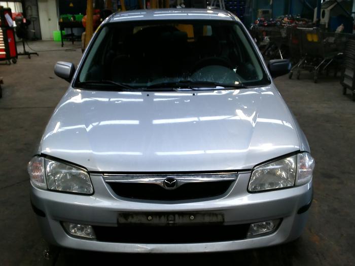 Mazda 323 Fastbreak (BJ14) 1.8 GLX,GT 16V (klik op de afbeelding voor de volgende foto)  (klik op de afbeelding voor de volgende foto)  (klik op de afbeelding voor de volgende foto)  (klik op de afbeelding voor de volgende foto)  (klik op de afbeelding voor de volgende foto)  (klik op de afbeelding voor de volgende foto)