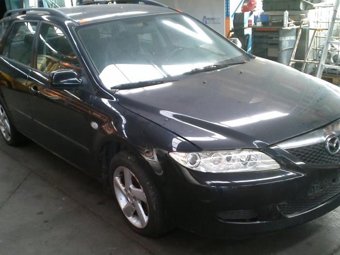 Mazda 6 Sportbreak (GY19/89) 2.0 CiDT 16V (klik op de afbeelding voor de volgende foto)  (klik op de afbeelding voor de volgende foto)  (klik op de afbeelding voor de volgende foto)  (klik op de afbeelding voor de volgende foto)  (klik op de afbeelding voor de volgende foto)