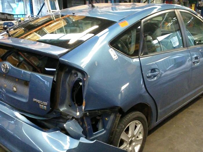 Toyota Prius (NHW20) 1.5 16V (Klicken Sie auf das Bild für das nächste Foto)  (Klicken Sie auf das Bild für das nächste Foto)  (Klicken Sie auf das Bild für das nächste Foto)