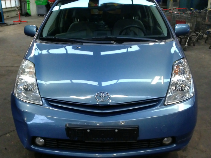 Toyota Prius (NHW20) 1.5 16V (Klicken Sie auf das Bild für das nächste Foto)  (Klicken Sie auf das Bild für das nächste Foto)  (Klicken Sie auf das Bild für das nächste Foto)  (Klicken Sie auf das Bild für das nächste Foto)  (Klicken Sie auf das Bild für das nächste Foto)  (Klicken Sie auf das Bild für das nächste Foto)