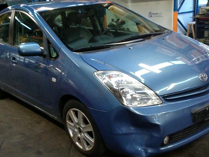 Toyota Prius (NHW20) 1.5 16V (Klicken Sie auf das Bild für das nächste Foto)  (Klicken Sie auf das Bild für das nächste Foto)  (Klicken Sie auf das Bild für das nächste Foto)  (Klicken Sie auf das Bild für das nächste Foto)  (Klicken Sie auf das Bild für das nächste Foto)