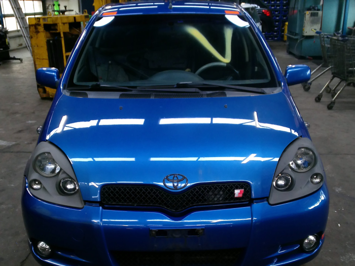 Toyota Yaris (P1) 1.5 T Sport 16V VVT-i (klik op de afbeelding voor de volgende foto)  (klik op de afbeelding voor de volgende foto)  (klik op de afbeelding voor de volgende foto)  (klik op de afbeelding voor de volgende foto)  (klik op de afbeelding voor de volgende foto)  (klik op de afbeelding voor de volgende foto)
