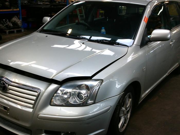 Toyota Avensis Wagon (T25/B1E) 1.8 16V VVT-i (klik op de afbeelding voor de volgende foto)  (klik op de afbeelding voor de volgende foto)  (klik op de afbeelding voor de volgende foto)  (klik op de afbeelding voor de volgende foto)  (klik op de afbeelding voor de volgende foto)  (klik op de afbeelding voor de volgende foto)  (klik op de afbeelding voor de volgende foto)  (klik op de afbeelding voor de volgende foto)