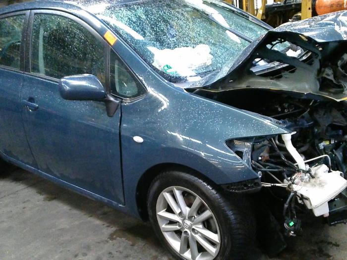 Toyota Auris (E15) 1.33 Dual VVT-I 16V (Klicken Sie auf das Bild für das nächste Foto)  (Klicken Sie auf das Bild für das nächste Foto)  (Klicken Sie auf das Bild für das nächste Foto)  (Klicken Sie auf das Bild für das nächste Foto)  (Klicken Sie auf das Bild für das nächste Foto)