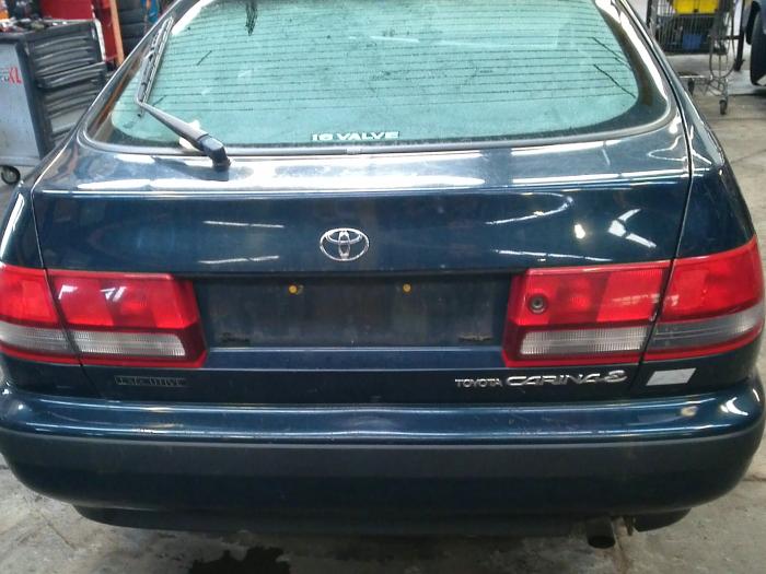 Toyota Carina E (T19) 1.6 GLi 16V (klik op de afbeelding voor de volgende foto)  (klik op de afbeelding voor de volgende foto)