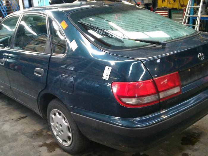 Toyota Carina E (T19) 1.6 GLi 16V (klik op de afbeelding voor de volgende foto)