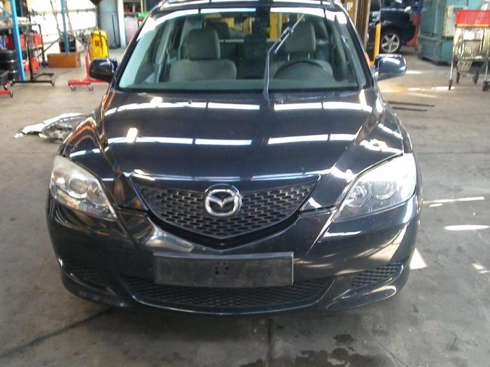 Mazda 3 Sport (BK14) 1.3i 16V (klik op de afbeelding voor de volgende foto)  (klik op de afbeelding voor de volgende foto)  (klik op de afbeelding voor de volgende foto)  (klik op de afbeelding voor de volgende foto)  (klik op de afbeelding voor de volgende foto)  (klik op de afbeelding voor de volgende foto)