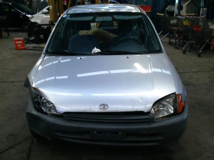 Toyota Starlet (EP9) 1.3,XLi,GLi 16V (klik op de afbeelding voor de volgende foto)  (klik op de afbeelding voor de volgende foto)  (klik op de afbeelding voor de volgende foto)  (klik op de afbeelding voor de volgende foto)  (klik op de afbeelding voor de volgende foto)  (klik op de afbeelding voor de volgende foto)