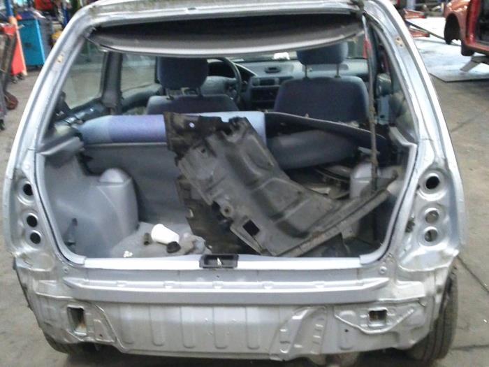 Toyota Starlet (EP9) 1.3,XLi,GLi 16V (klik op de afbeelding voor de volgende foto)  (klik op de afbeelding voor de volgende foto)