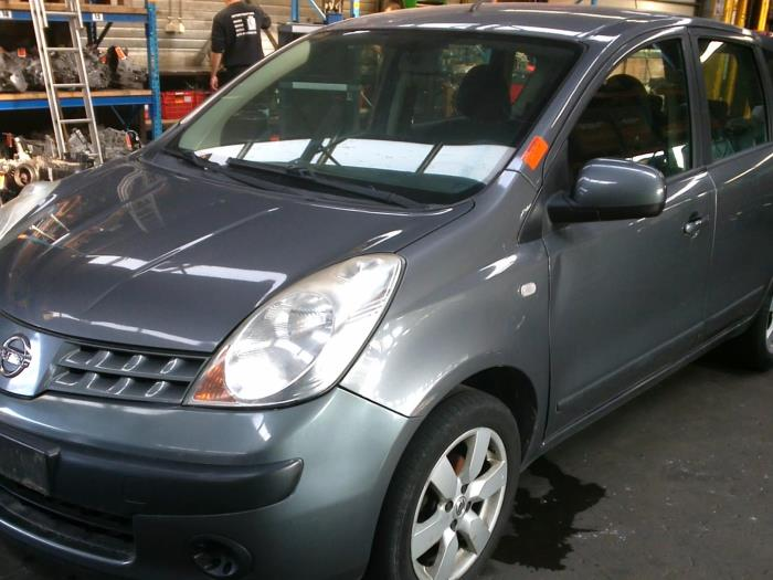 Nissan Note (E11) 1.5 dCi 68 (klik op de afbeelding voor de volgende foto)  (klik op de afbeelding voor de volgende foto)  (klik op de afbeelding voor de volgende foto)  (klik op de afbeelding voor de volgende foto)  (klik op de afbeelding voor de volgende foto)  (klik op de afbeelding voor de volgende foto)  (klik op de afbeelding voor de volgende foto)  (klik op de afbeelding voor de volgende foto)